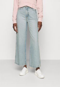 Wrangler - WORLD WIDE - Relaxed fit jeans - great falls