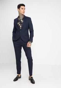 Twisted Tailor - HEMINGWAY SUIT - Kostuum - navy