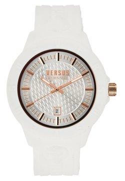 Versus Versace - TOKYO - Montre - white