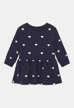 GAP - TODDLER GIRL - Freizeitkleid - dark blue