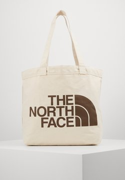 The North Face - TOTE - Torba sportowa - weimaraner brown