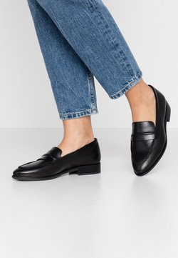 ALDO - RALLINA - Loafers - black
