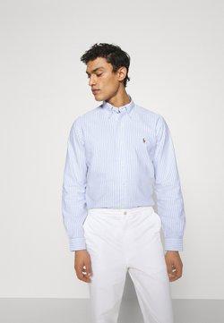 Polo Ralph Lauren - LONG SLEEVE SPORT - Hemd - basic blue/white
