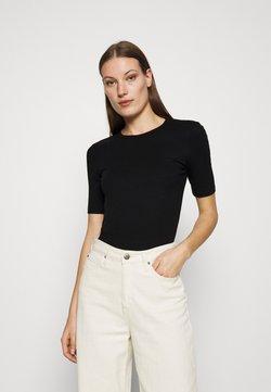 ARKET - T-shirt - T-Shirt print - black