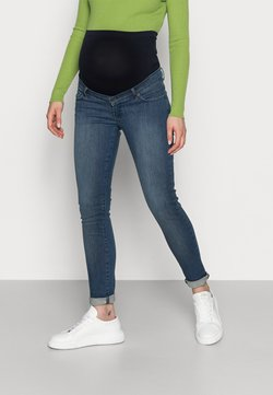 Envie de Fraise - CLINT DELUXE SEAMLESS - Jeans Skinny - medium wash denim