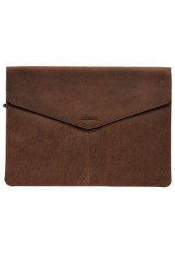 Leabags - Notebooktasche - muskat