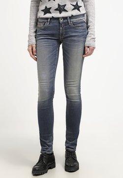 Replay - HYPERFLEX LUZ - Jeans Skinny - stone blue