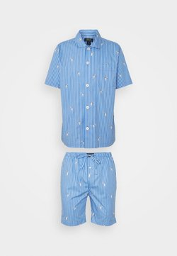 Polo Ralph Lauren - SET - Pyjama - blue