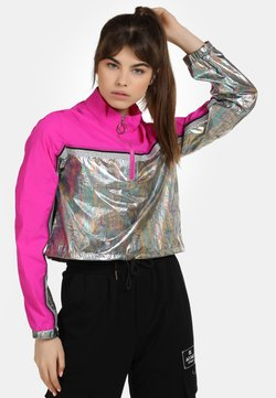 myMo ATHLSR - Windbreaker - pink