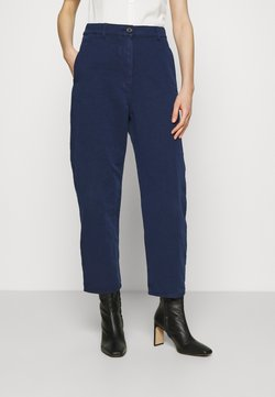 ARKET - CHINO - Trousers - blue
