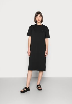 Lacoste LIVE - Korte jurk - noir