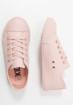 Cotton On - CLASSIC TRAINER LACE UP - Sneakers laag - peach whip