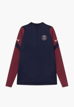 Nike Performance - PARIS ST GERMAIN  - Klubtrøjer - midnight navy