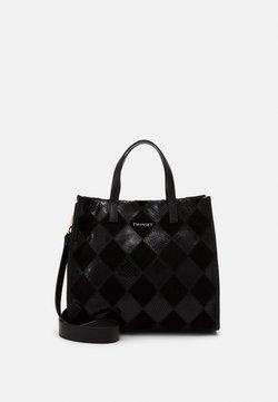 TWINSET - Handtasche - black