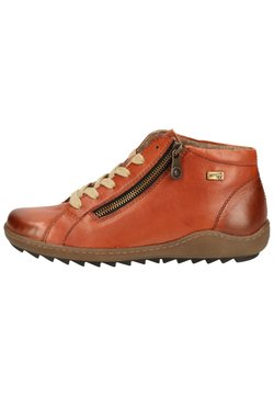 Remonte - Sneaker high - ziegel
