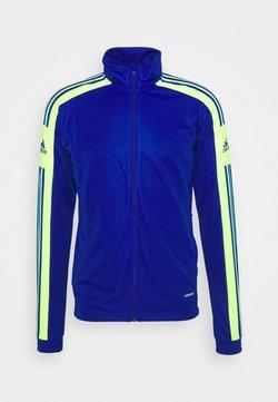 adidas Performance - Training jacket - royal  blue