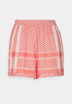 CECILIE copenhagen - Shorts - dew/emberglow
