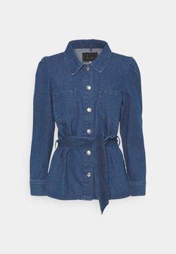 ONLY - ONLMELROSE JACKET YORK - Veste en jean - medium blue denim