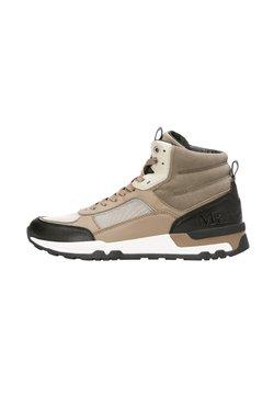 Marc O'Polo - Sneaker high - taupe combi