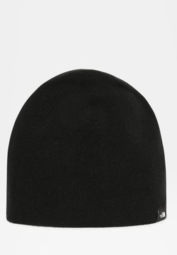 The North Face - ACTIVE TRAIL BEANIE - Mütze - tnf black