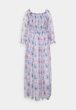 Molly Bracken - YOUNG LADIES DRESS - Maxikleid - nepal blue