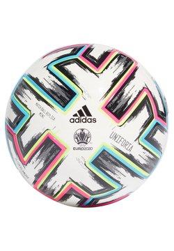 adidas Performance - UNIFO EURO CUP FOAM CORE - Fotball - white/black