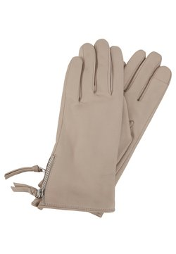 Royal RepubliQ - GROUND GLOVES TOUCH - Fingerhandschuh - sand