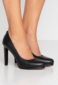 MICHAEL Michael Kors - ETHEL - High heels - black