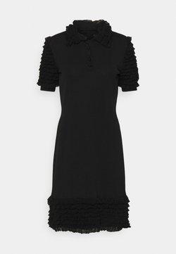 MOSCHINO - DRESS - Vestito estivo - black