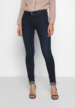 Replay - LUZ - Jeans Skinny Fit - dark blue