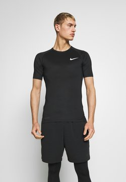 Nike Performance - T-paita - black