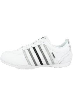 K-SWISS - ARVEE  - Sneaker low - white-gray gradient (02453-935)