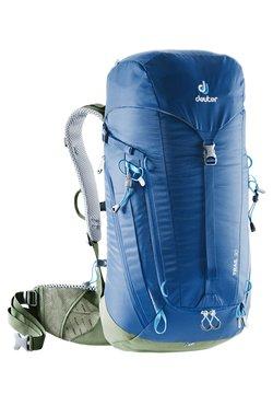 Deuter - TRAIL - Trekkingrucksack - Blue
