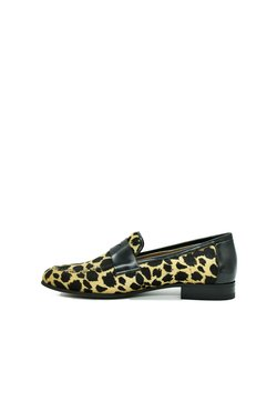 Fertini - Mokassin - leopard yellow