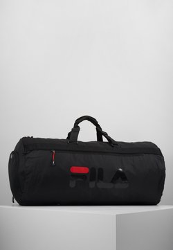Fila - TENNIS BAG BENJAMIN - Sporttasche - black