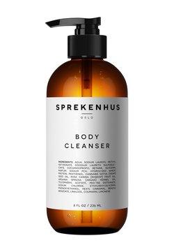 Sprekenhus - BODY CLEANSER 236ML - Duschgel - neutral