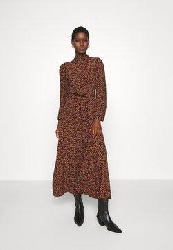 Gestuz - ELAY LONG DRESS - Maxi dress - pink