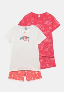Petit Bateau - 2 PACK - Pijama - multi-coloured