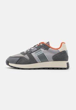 GANT - GAROLD - Sneaker low - mid gray