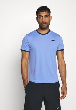 Nike Performance - DRY - T-Shirt basic - royal pulse/obsidian