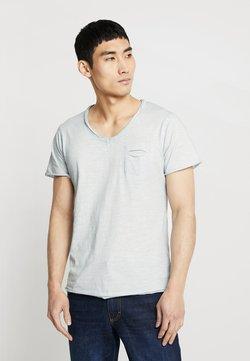 Key Largo - DO NOT USE - T-shirt print - sky blue