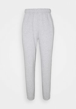 aerie - HIGH RISE - Jogginghose - grey
