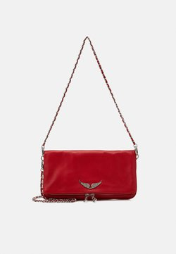 Zadig & Voltaire - ROCK GRAINED - Clutch - passion