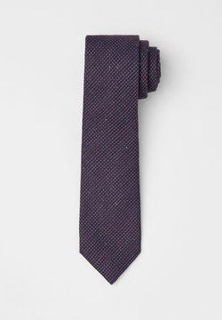 J.LINDEBERG - Krawatte - jl navy