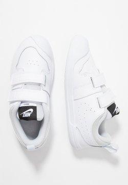 Nike Performance - PICO 5 UNISEX - Obuwie treningowe - white/pure platinum