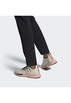 adidas Originals - SPORTS INSPIRED SHOES - Sneaker low - linen/core black/vapour pink