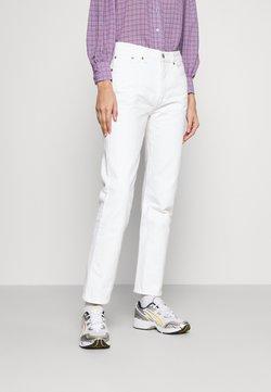 Levi's® - 501® CROP - Jean slim - come clean