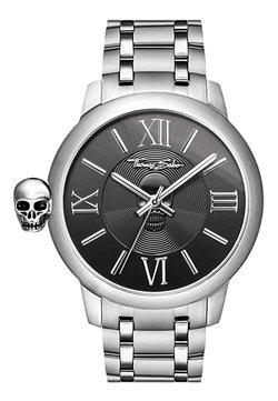 THOMAS SABO - Montre - silver-coloured/black