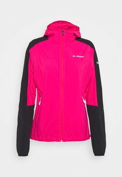 Vaude - WOMENS MOAB JACKET IV - Windbreaker - bramble