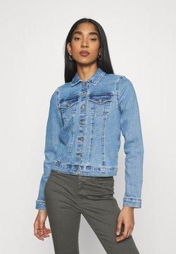 ONLY - ONLERICA JACKET LIFE - Veste en jean - light medium blue denim